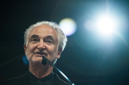 Jacques Attali est à la tête de la fondation Positive Planet.