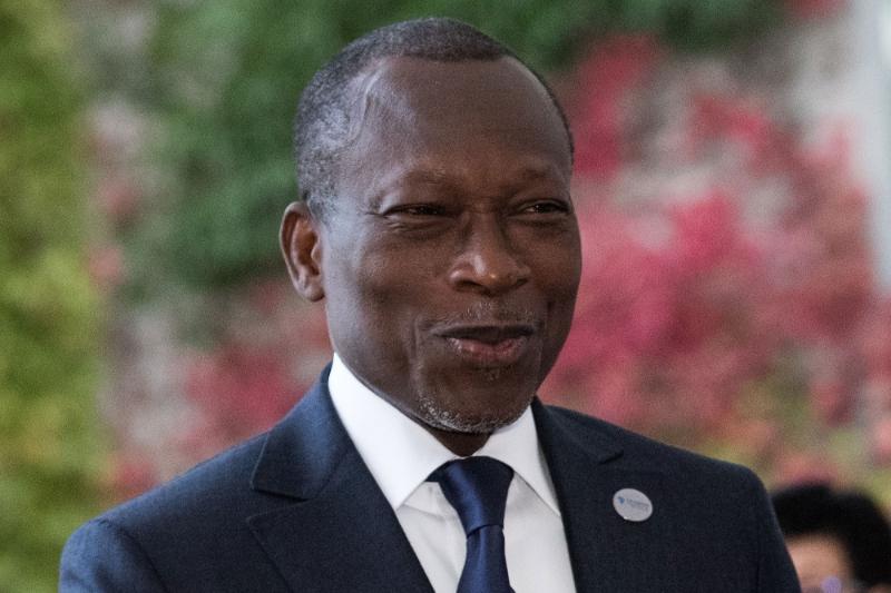 BENIN : La légion des obligés de Patrice Talon - 15/03/2021 - Africa  Intelligence