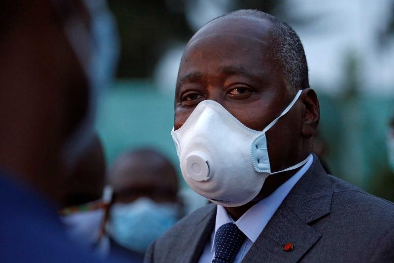 COTE D'IVOIRE : Présidentielle : convalescent, Amadou Gon Coulibaly plus  que jamais candidat d'un RHDP sans plan B - 12/05/2020 - Africa Intelligence