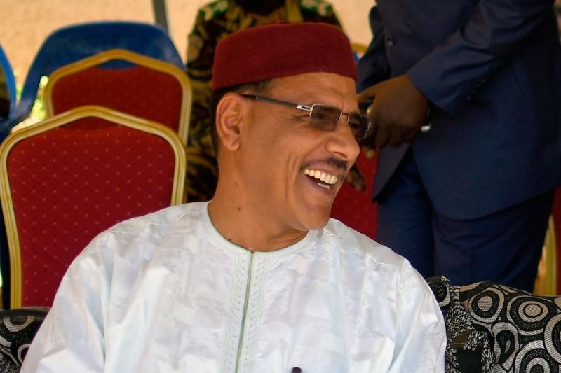 NIGER : Election présidentielle : Mohamed Bazoum en campagne à Paris -  20/01/2021 - Africa Intelligence